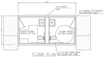 Master Bathroom Layout Ideas » Modern Home Design