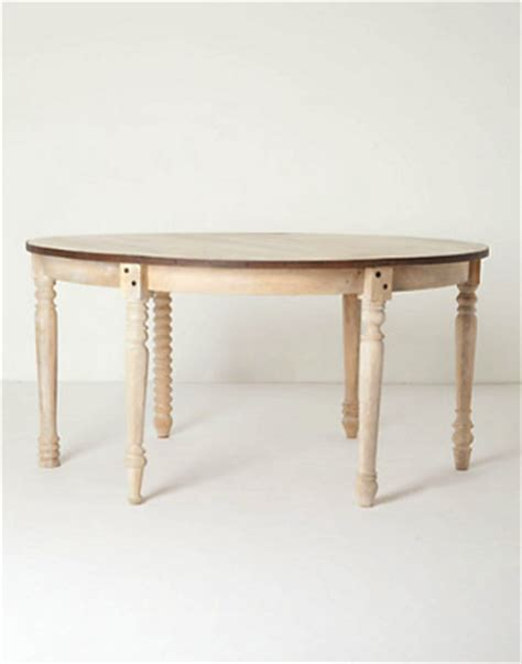 Anthropologie Dining Table Anthropologie Dining Table