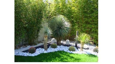 imagenes de jardines hechos con piedras decoracion de jardines con piedras y troncos