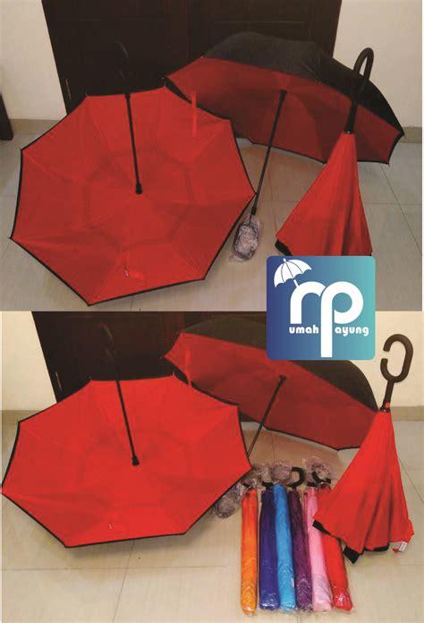 payung kazbrella payung terbalik rumahpayung