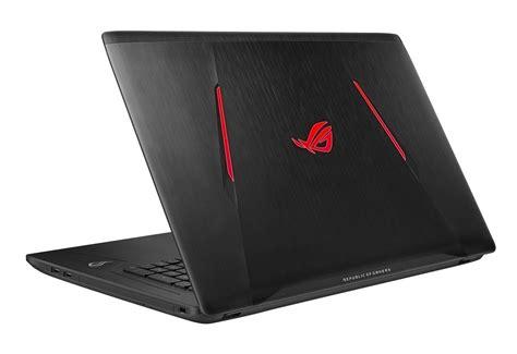 Laptop Asus Rog Oktober asus rog strix gl753 laptop gaming rp 20 juta