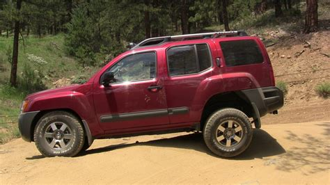 nissan xterra dealership honda xtera