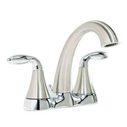 aquasource f51b0008bnc brushed nickel centerset watersense