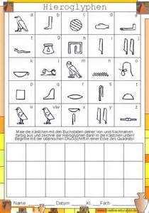 hieroglyphen namen in 228 gyptischer bilderschrift