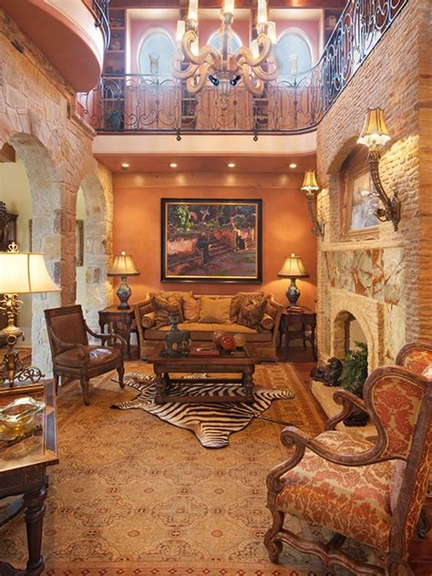 mediterranean living rooms modern and traditional mediterranean living room design