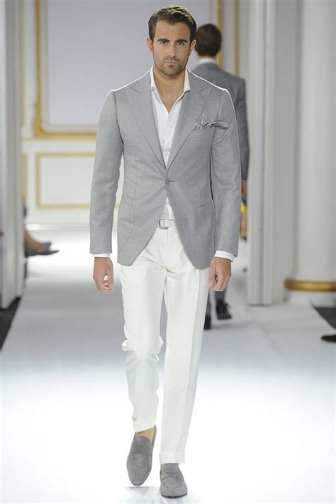 Mans Wardrobe by Cifonelli Men S Rtw 2016 S Fashion S Style Menswear S Apparel Moda