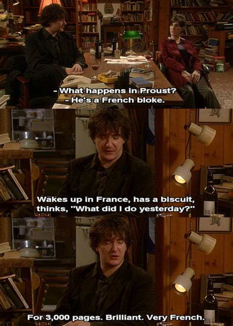 Black Books Meme - 11 healthy lifestyle tips as told by bernard black