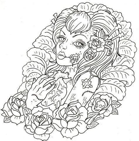 coloring pages online youtube coloring pages for girls to print out zombies movies