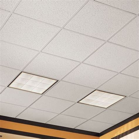 Acoustic False Ceiling Tiles by Armstrong False Ceiling Tile At Rs 45 Square