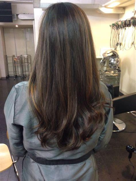 hairstyle ideas asian best 25 long asian hairstyles ideas on pinterest asian