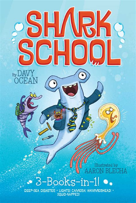 simon and the shark s cave books shark school 3 books in 1 book by davy aaron