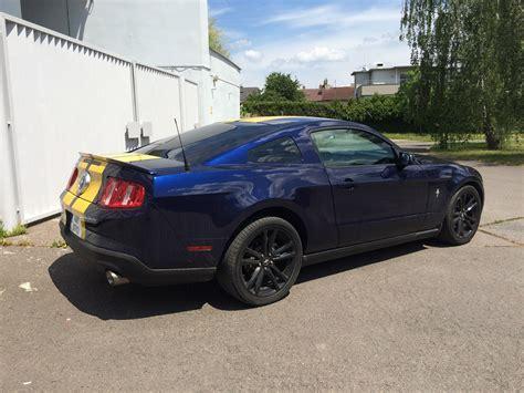 Auto Journal Mustang by Test Ojetiny Ford Mustang 4 0 V6 Dělo Bez Koule A