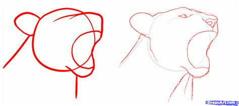 how to draw a how to draw a step by step cliparts co