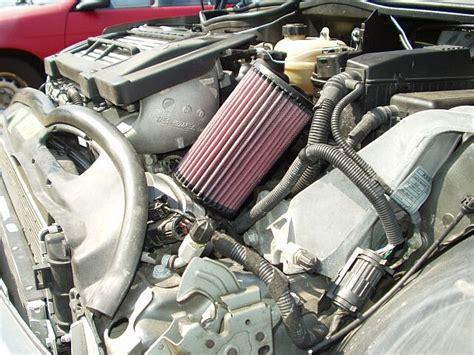 operation hot air intake north american motoring