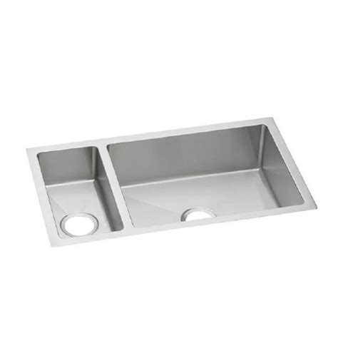 elkay stainless kitchen sink elkay ec22128 stainless steel sink bacera