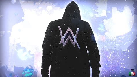 alan walker dj alan walker wallpapers wallpaper cave