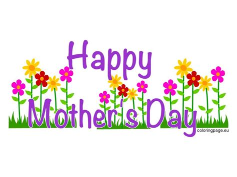 mothers day free graphic jpg mother day clipart best