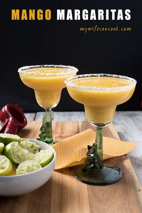 mango margarita recipe mango margarita recipe easy to and with fresh