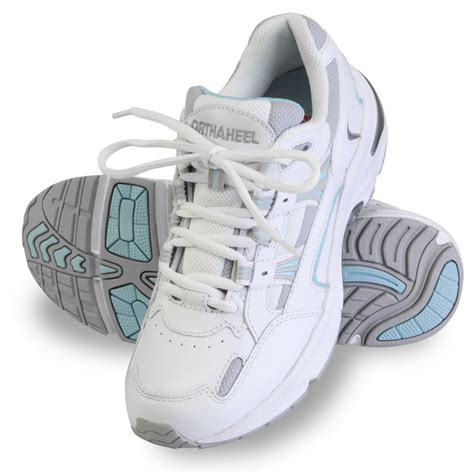 the lady s plantar fasciitis walking sport shoes
