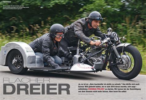 E Motorrad Modena by Motorrad Magazin Mo 11 2015 Motorrad Magazin Mo