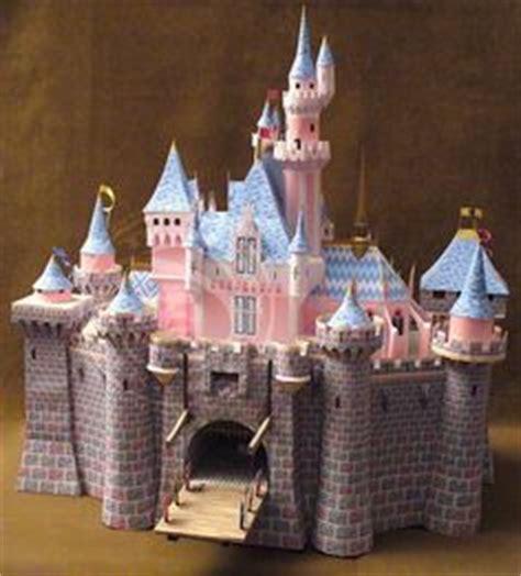 How To Make Paper Castle - 1000 ideas about princess castle on ideas