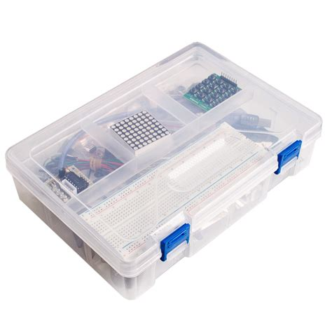 kits for new arduino uno kit starter kit for begginers ktechnics