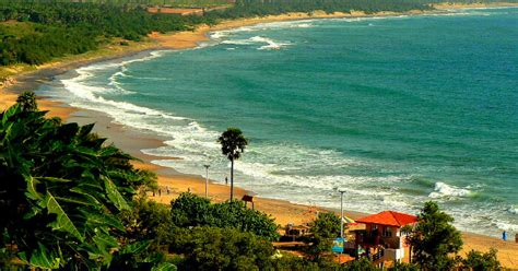 beaches  hyderabad   perfect weekend escape