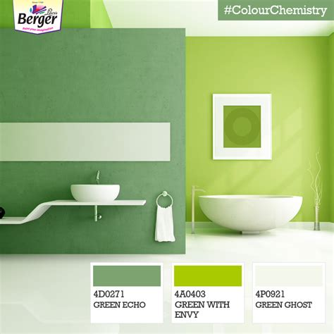 berger paints colour shades berger paints on twitter quot shades of green bring the