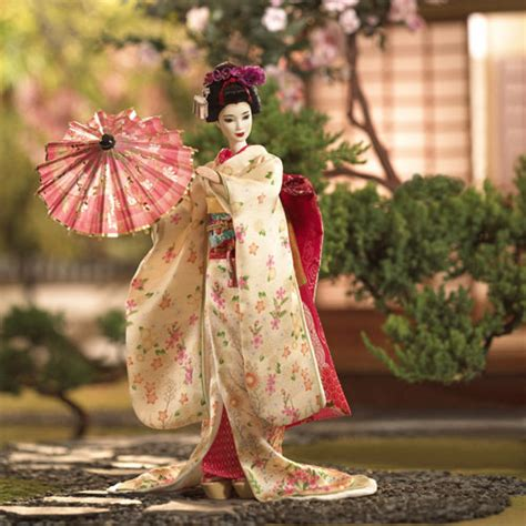 japanese collection n more world dolls