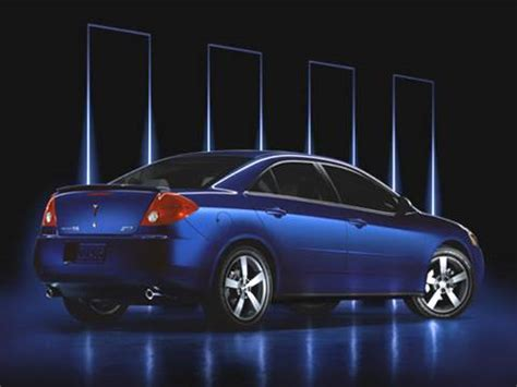 2006 pontiac g6 gtp sedan 4d pictures and videos kelley blue book