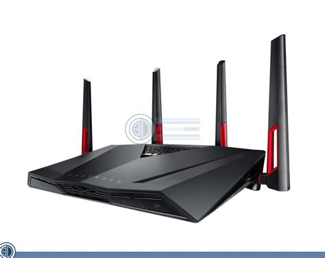 Asus Ac5300 And Ac88u asus ac5300 and ac88u router review introduction