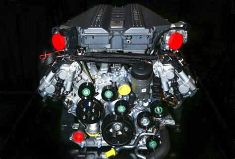 Volvo V8 Race engine