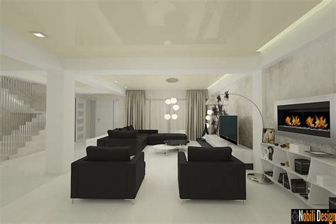 designer casa design interior stil clasic modern amenajari
