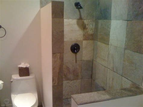small bathroom open shower shower for the home pinterest open showers showers