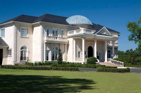 mansion home 14 million 19 000 square foot limestone mansion in