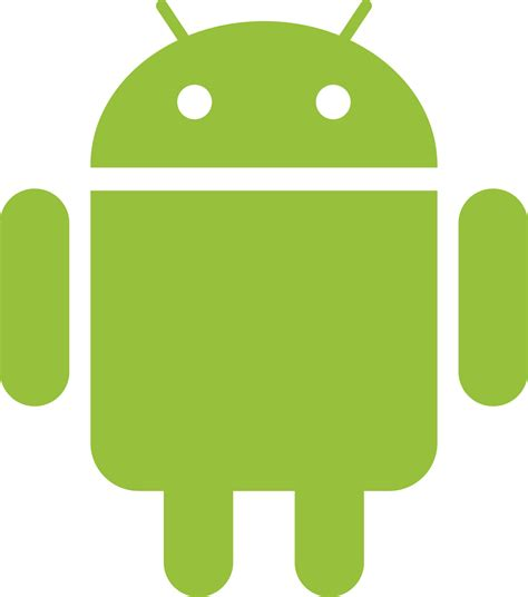 android app icon 15 android icon symbols images android vector icon android app icon and android icon circle
