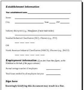 Osha Incident Report Form Template by Best Photos Of Osha Employee Injury Report Form Osha