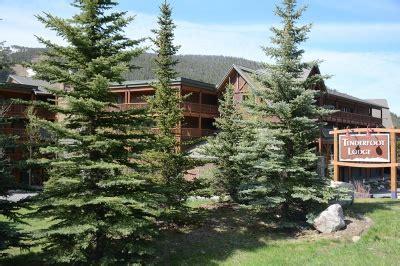 tenderfoot lodge homes  sale keystone  real estate
