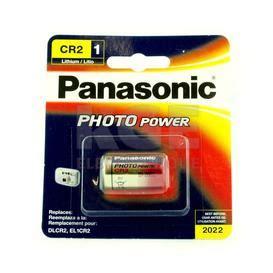 Baterry Baterai Batre Panasonic Cr 1632 Baterai Panasonic batterie lithium 3v cr1632 alimentation kge 233 lectronique