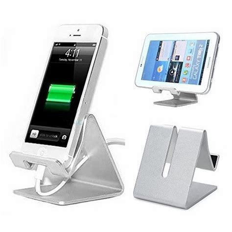 iphone desk stand holder aliexpress buy aluminum tablet stand phone holder