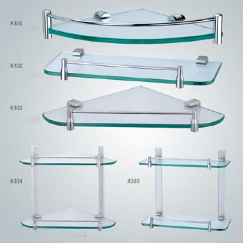 Glass Shelving For Bathroom Glass Shelves Bathroom Ideas Bathroom Vanities Ideas
