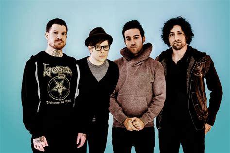 Fall Out Boy I fall out boy lyrics quiz