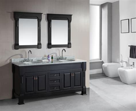 double sink bathroom vanity decorating ideas 25 double sink bathroom vanities design ideas with images