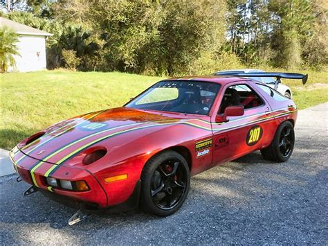 Porsche 928 Race Car by Race Car Build And Prep A Service From 928 Motorsports Llc 174