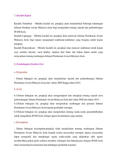 manual pelajar pengajian am 2016 kerja kursus kerja kursus sejarah stpm penggal 2 2016 contoh proposal