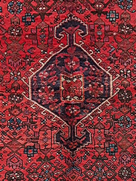 Lowest Price Area Rugs Kurd Bijar Durable Wool Lowest Price Rugs Handmade Rug 4 X 6 Ebay