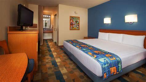 how many hotel rooms in orlando disneys pop century resort cheap vacations packages tag vacations