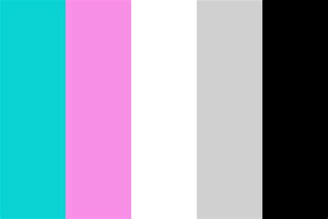 vice colors miami vice color palette
