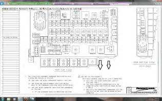 2009 mack fuse box diagram gnewsinfo