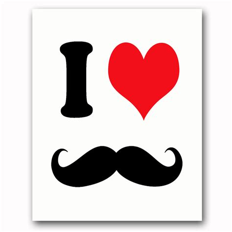 free downloadable clipart free printable mustaches